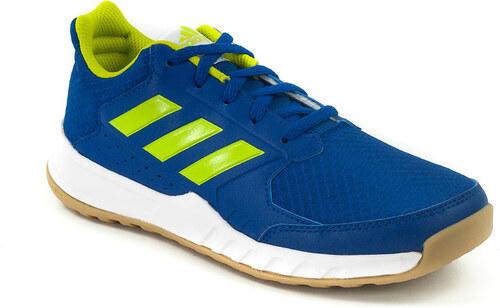 Adidas FortaGym K Junior Fiú Teremcipő - Glami.hu 5c67164775