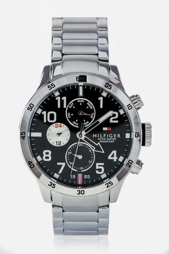 Pánske hodinky Tommy Hilfiger - Glami.sk fd12d8d005