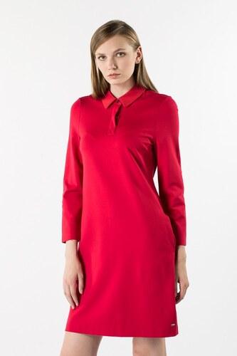 Šaty - Tommy Hilfiger WINNIE POLO DRESS 3 4 SLV - Glami.sk fc51d994a0