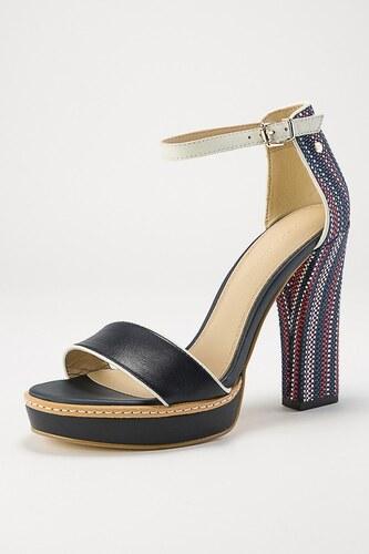 Sandále - TOMMY HILFIGER J1285ASMINE 6C - Glami.sk 57e2c75e7b3