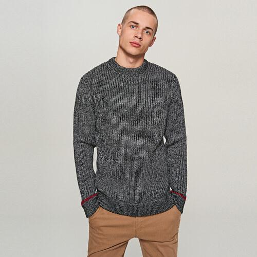 Reserved - Ünnepi motívumos pulóver - Többszínű - Glami.hu 8e1695d4b4