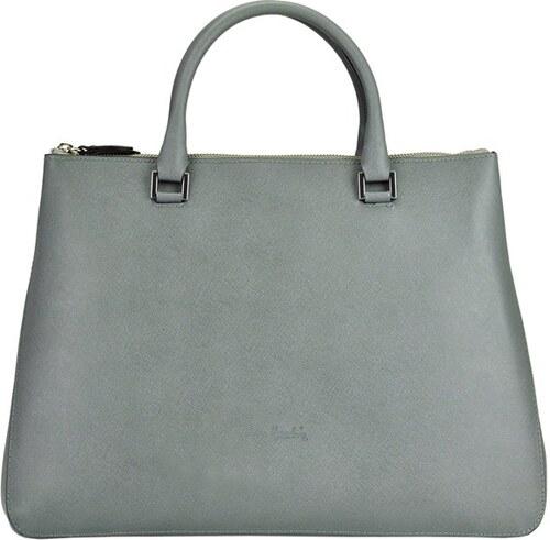 Kožená kabelka dámská Pierre Cardin MD25 4163 FRENZY - Glami.cz 9c257ea2a03