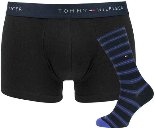 Pánské boxerky a ponožky Tommy Hilfiger vícebarevné (UM0UM00404 990 ... 166b03585ff