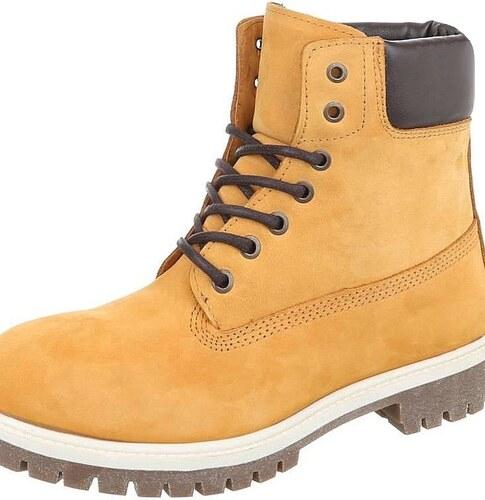 8f1e9e486c5 Pánské vysoké zimní boty Coolwalk