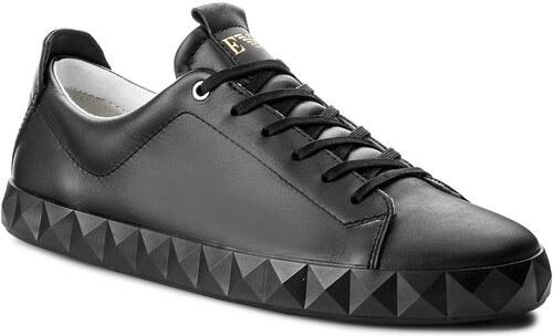 3c43e45ed1 Sneakersy EMPORIO ARMANI - X4X211 XF187 00002 Black - Glami.sk