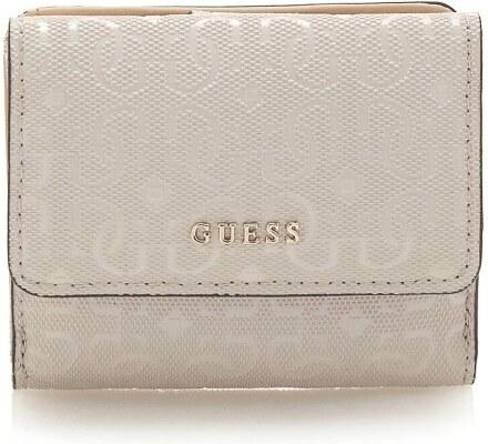 0ecc2e8956 Guess Dámska peňaženka SWGS66 91440 STO - Glami.sk
