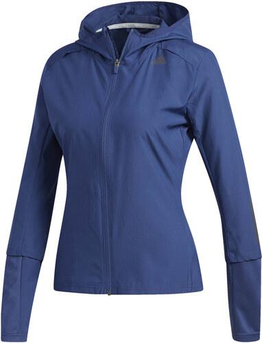 Adidas veste coupe vent response hooded - Veste coupe vent adidas femme ...