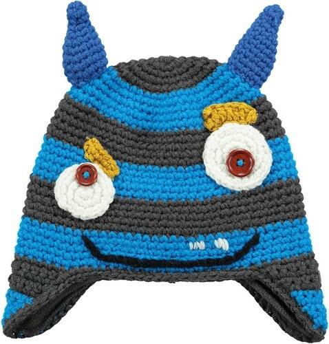 Barts - Gyerek sapka Monster - Glami.hu 43c3ca0619