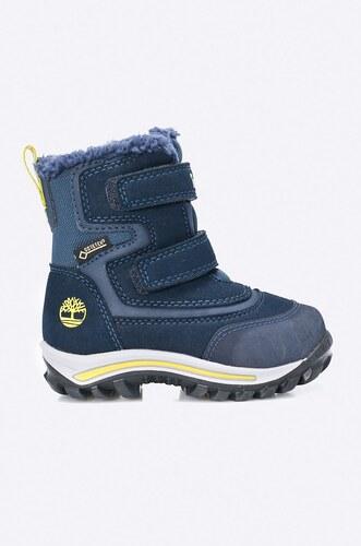 Timberland - Detské topánky Chillberg 2-Strap GTX - Glami.sk 6f44e4c828