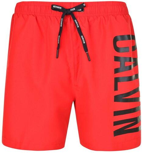 Pánské plavky Calvin Klein - Glami.cz e53b771f79