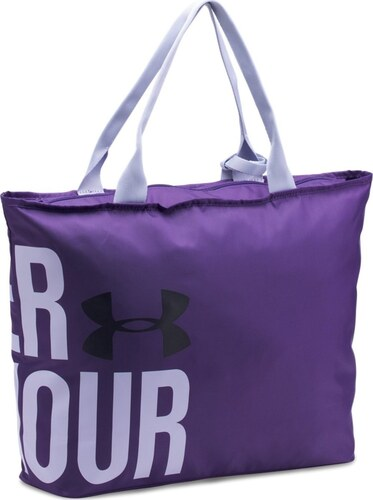 Taška Under Armour Under Armour Big Word Mark Tote 1254632-181 Veľkosť OSFA 7808ec2be6a