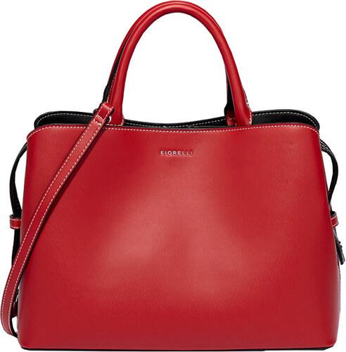 Fiorelli Elegantní kabelka Bethnal FWH0108 Pillar Box Red - Glami.cz 48a4886581c