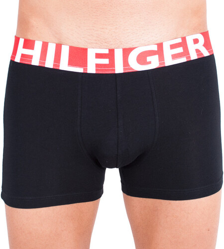 Pánské boxerky Tommy Hilfiger černé (IU87905324 990) - Glami.cz d3a4af984c