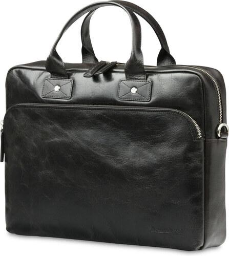0781527f6f Kožená taška na notebook 16