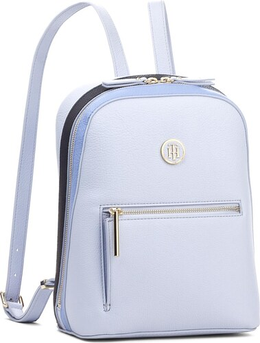 Batoh TOMMY HILFIGER - TH Core Mini Backpack AW0AW04856 902 - Glami.cz edd5f73a674
