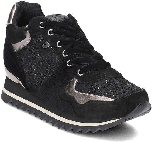 gioseppo chaussures 41066black. Black Bedroom Furniture Sets. Home Design Ideas