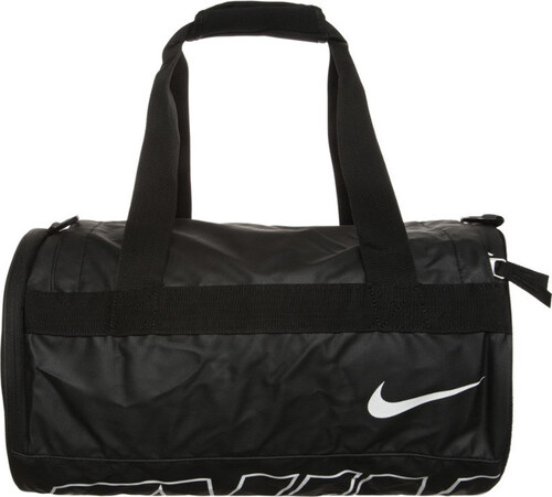 nike sac de voyage alpha adapt duffel bag mini ba5185 010. Black Bedroom Furniture Sets. Home Design Ideas