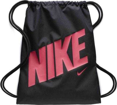 c61dc530931 Nike Y nk gmsk - gfx BLACK BLACK RUSH PINK - Glami.cz