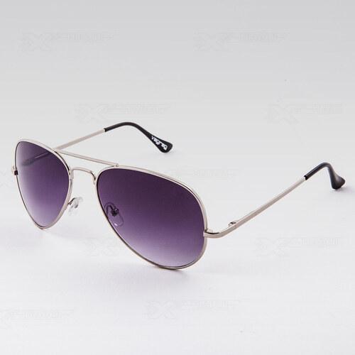 4ba927333 VeyRey slnečné okuliare Pilotky zlaté obrúčky - Glami.sk