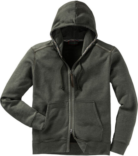 Reitmayer Pánska krojová bunda s kapucňou - Glami.sk 61b4cb18b2a
