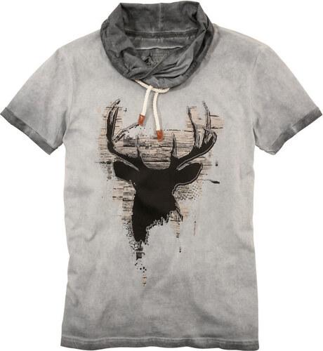 ea1092fb33 Pánske krojové tričko s potlačou