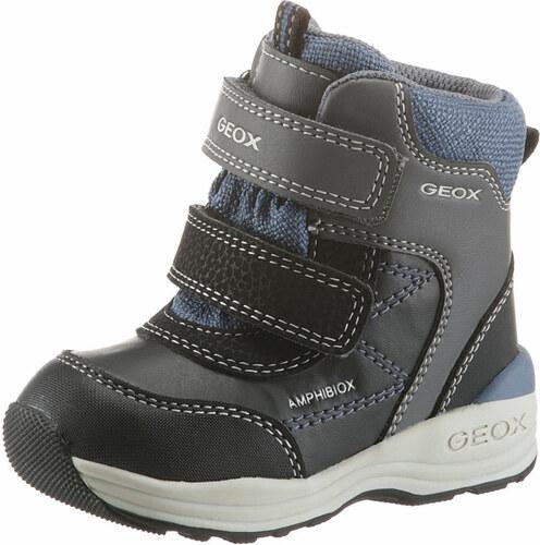 Geox Kids Detská zimná obuv - Glami.sk 959c9400242