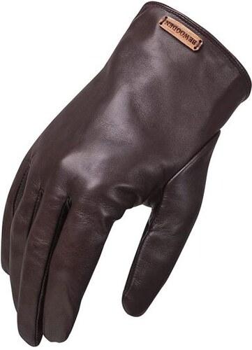 BeWooden Rukavice z kůže Lini Gloves Man - Glami.cz fc2a5f6c0a