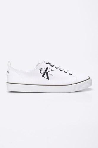 Calvin Klein Jeans - Tenisky Dora - Glami.sk e694e597e4d