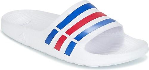 adidas športové šľapky DURAMO SLIDE adidas - Glami.sk f431bf83693