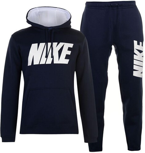 Nike JDI férfi melegítő szett - Glami.hu b197b0129f