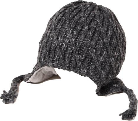 98479d46fd9 DÖLL Zimní pletená čepice laponka (350) - Glami.cz