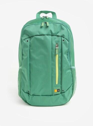 6e64566bcc Zelený dámský batoh Case Logic 23 l - Glami.sk