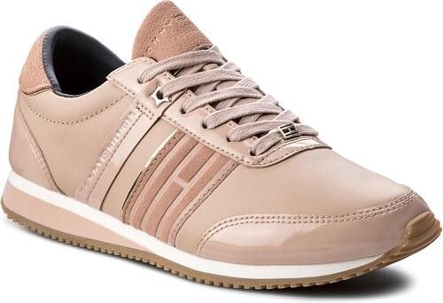 Sneakersy TOMMY HILFIGER - Phoenix 8C1 FW0FW02602 Dusty Rose 502 ... 50940df0be