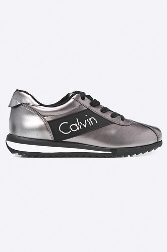 Calvin Klein Jeans - Topánky Poppy Metal - Glami.sk 7133bb2d37