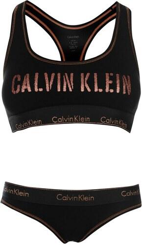 Dámský set (podprsenka + kalhotky) Calvin Klein Modern Cotton - Glami.cz e2a9c7b69a