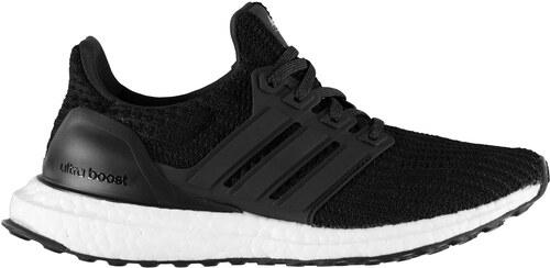 dea6478f1 adidas UltraBoost dámské Running Shoes Black White - Glami.sk