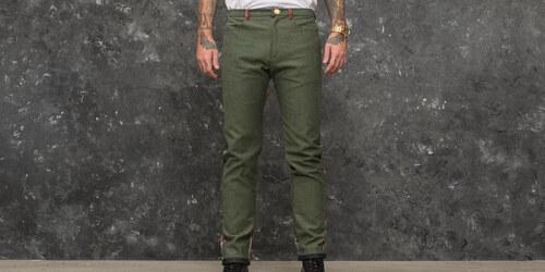 c4d1c73649b3 My Dear clothing by Nik Pants Green - Glami.sk