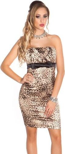 219ed04bd66d In-Style Koktejlové šaty dámske - Glami.sk