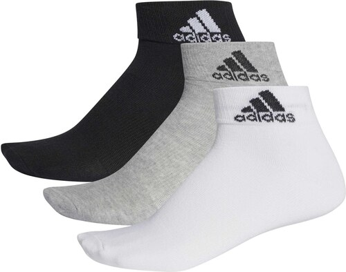 016188de164 adidas Performance Per ankle t 3pp BLACK MGREYH WHITE - Glami.sk
