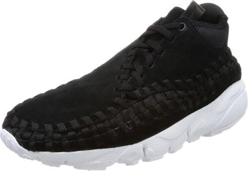 buy online 11149 f368c Nike Herren Air Woven Chukka Gymnastikschuhe Schwarz (Blackblackwhite) 42.5  EU