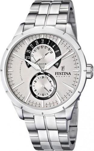 Pánské hodinky FESTINA Retro 16632 1 - Glami.cz e7b9238502