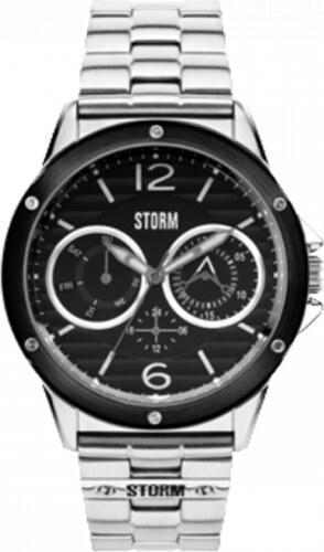 Pánské hodinky STORM Aztrek BK 47234 BK - Glami.cz a279e1811e