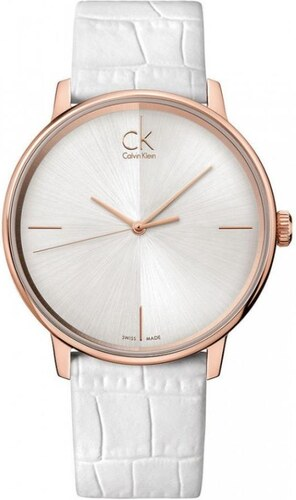 d0533f9ec2 Dámské hodinky CALVIN KLEIN Accent K2Y2X6K6 - Glami.cz