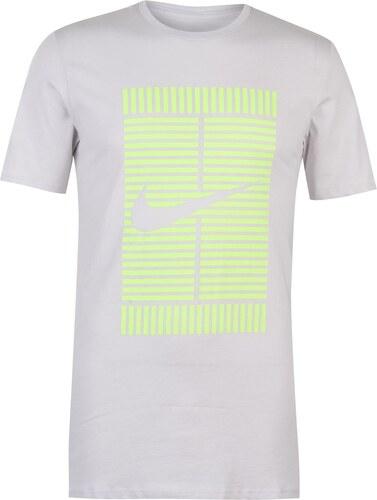 05fbaec5ffdf Pánske tenisové oblečenie Nike Tennis OZ T Shirt Mens - Glami.sk