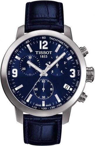 Pánské hodinky TISSOT PRC 200 T055.417.16.047.00 - Glami.cz e684f661ce4