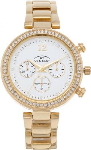 Dámské hodinky Bentime 007-1396A - Glami.cz 3e28709529