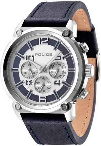 Pánské hodinky POLICE Armor PL14378JS 04 - Glami.cz 995970f2a2