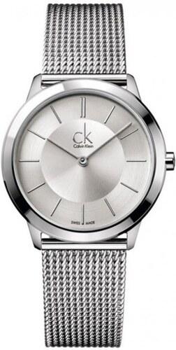 ea418092d22 Pánské hodinky CALVIN KLEIN Minimal K3M21126 - Glami.cz