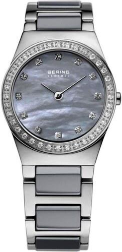 eb201862857 Dámské hodinky BERING Ceramic 32426-789 - Glami.cz