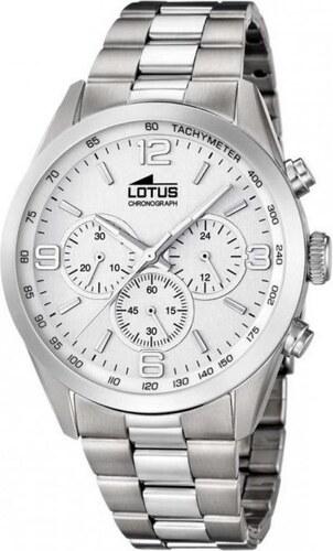 365cd8e011b6 Pánské hodinky LOTUS Chrono L18152 1 - Glami.cz